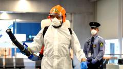Virus Cororona đã đến 4 thành phố lớn của Trung Quốc là Bắc Kinh, Thiên Tân, Thượng Hải, Trùng Khánh (Ảnh: Getty Images)