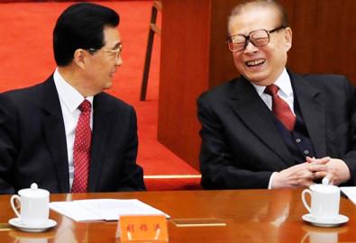 Khối tài sản của quan chức TQ, bao gồm Giang Trạch Dân có thể bị đóng băng ở nước ngoài để bù đắp cho những tổn thất từ đại dịch Vũ Hán. (Ảnh qua Epoch Times)