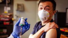 Vắc-xin viêm phổi Trung-Nga làm dấy lên lo ngại về nguy cơ lây nhiễm HIV. (Ảnh: RTVE)