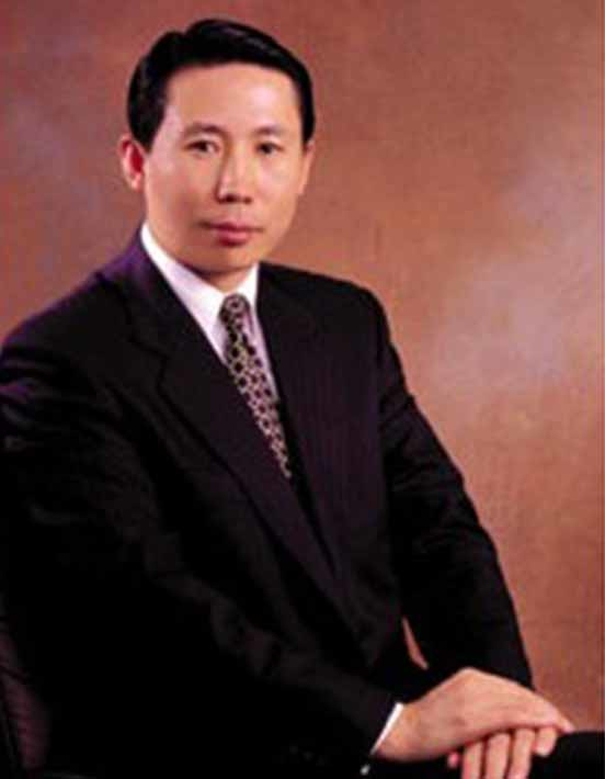 """Zhang Hongwei có một người bạn """"thân thiết"""" tên là Jenny sống ở Mỹ và cũng rất quen thuộc với Hunter Biden. (Baike.com)"""