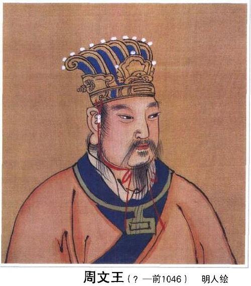 Chu Văn Vương. Ảnh: wikipedia.org public domain