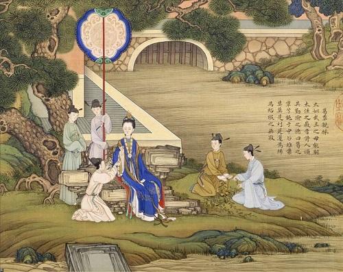 Chu Văn Mẫu. Ảnh: wikipedia.org public domain